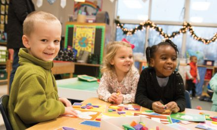 New LCS Early Learners Preschool Program