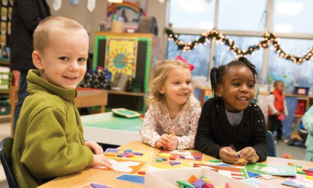 New LCS Early Learners Preschool Program