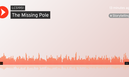 The Missing Pole