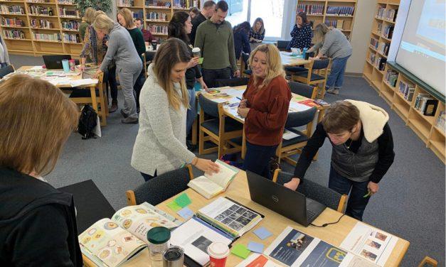 Teachers Learning in Community