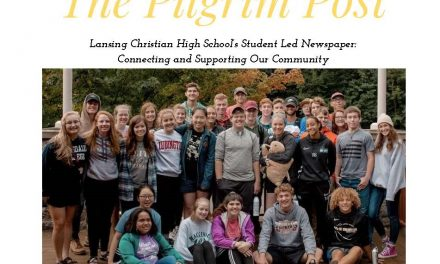 New Pilgrim Post – Senior Tribute Edition