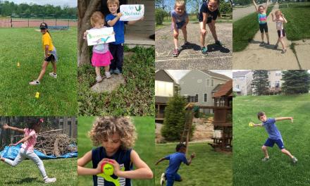 Elementary Field Day