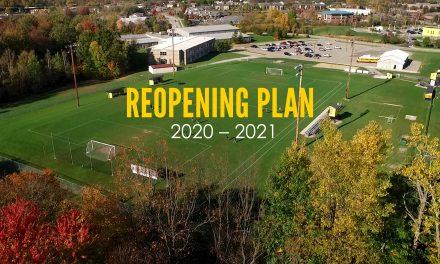 LCS 2020-2021 Reopening Plan