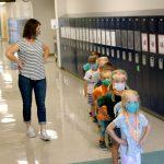 Lansing Christian Back To School