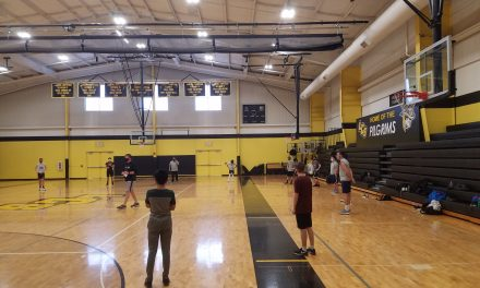 Athletics Reopen at LCS