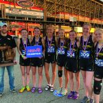 Cross Country – State Champions!